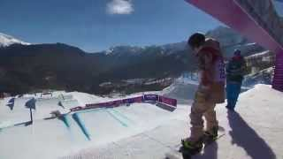 Best of Snowboarding: Best of Sage Kotsenburg