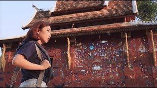 Luang Prabang 2017