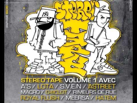 BOOBA vs ROHFF (LUNATIC - LA CUENTA) 2011 exclu rap francais
