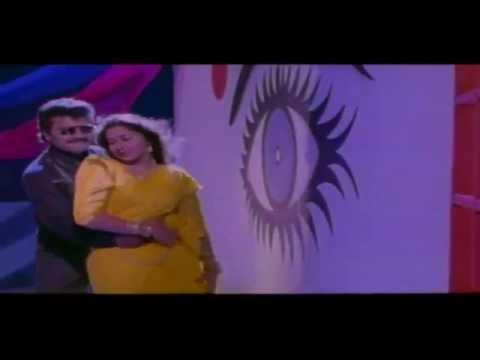 Sudharani In Ravishing Sarees-kumkuma Bhaagya Kannada Movie. video