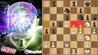 AlphaZero Plays a Tal Move | Chess Has A Bright Future