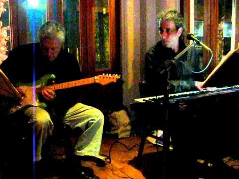 Murray Weinstock and Jon Sholle - PJ Charlton's Restaurant