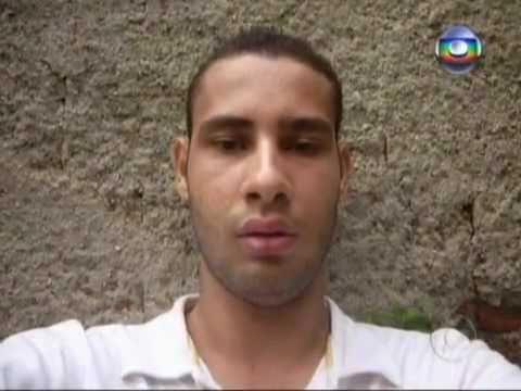 Em vídeo, atirador justifica massacre em escola do Rio jornal nacional