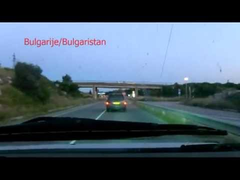 Izin Yolu 2011 / Sila Yolu 2011 Yeni Bulgaristan Sona Yaklasiyoruz