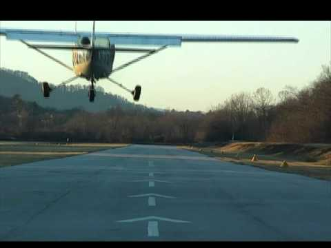 0A7 aerolina Hendersonville NC Airport flight training A&P annual's great place for flying no BS