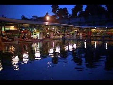 Jual wisata bandung floating market