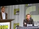Terminator: Salvation Comicon Panel W McG