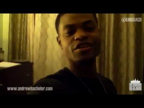 King Bach ' Saved a Womens Life in Tree Accident video.