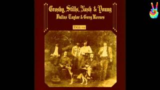 Watch Crosby Stills Nash  Young Our House video
