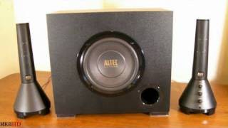Review: Altec Lansing Octane 7