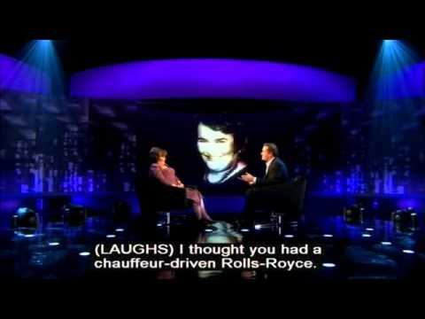 Susan Boyle Interview (subtitled) - Part 1 of 4
