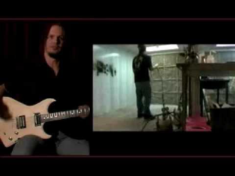 The Making of Dan Donegan's Signature Guitar - Washburn - The Maya.
