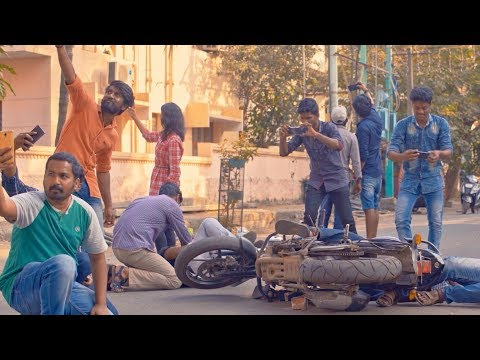 Neralai - New Short Film 2018 || by Vignesh M