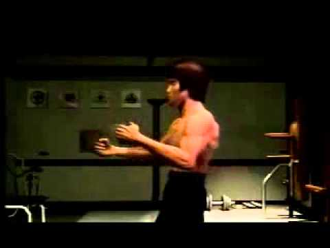 Bruce Lee Animation-Training Image 1
