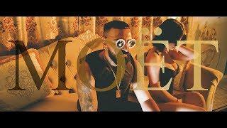 Raf X Ypo - MOËT Απο Χθες ft. Mad Clip (Official Music Video)