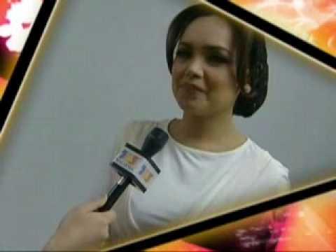 Tabiat Siti Nurhaliza