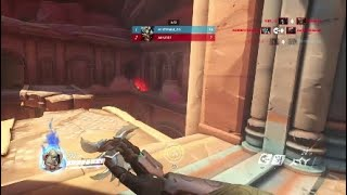 They said I was noopieboy, but they didn't know i am top 100 genji main...