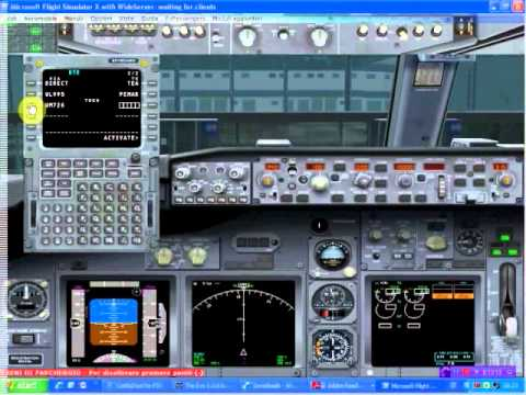 Tutorial Boeing 737-800 iFly ng ITALIANO parte 3di10