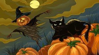 1 Hour of Halloween Music & Spooky Music
