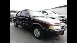 Monza SL/E 1992