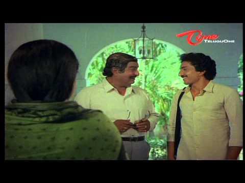 Kaikala Satyanarayana Fell In Love With Ramya krishna