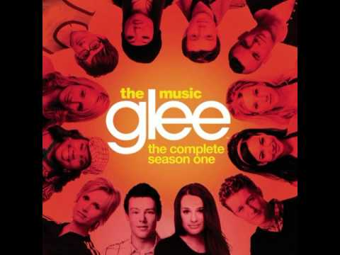 Glee Cast - Mercy (Single)