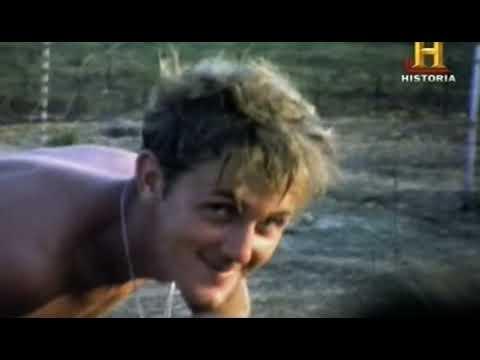 Vietnam Los archivos perdidos-EL INICIO