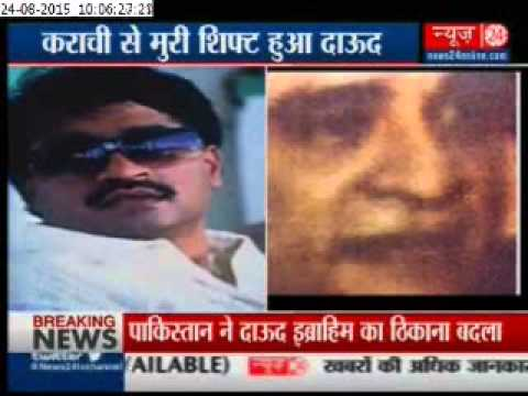 Alarmed by India's dossier, Pakistan moves Dawood Ibrahim from Karachi: Sources