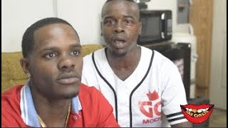 Ebodi & Quincy Black claim they started \