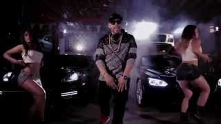 ÑENGO FLOW   PINTO   LA COMTRARIA   OFICIAL VIDEO   2014