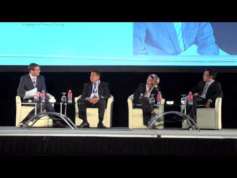 Asian Ceo Panel: Addressing Enhanced Energy Security In Asia