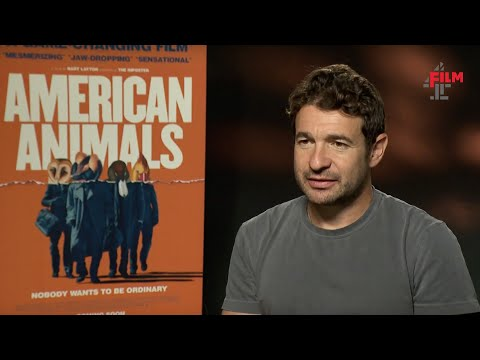 Bart Layton On American Animals | Film4 Interview