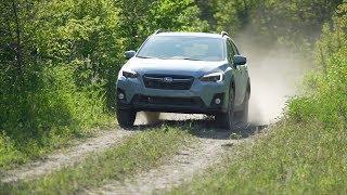 2018 Subaru Crosstrek Review and CVT vs. 6MT Comparison