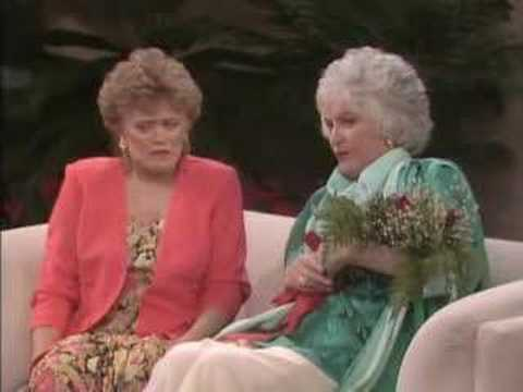 The Golden Girls - Lesbian Lovers of Miami Video