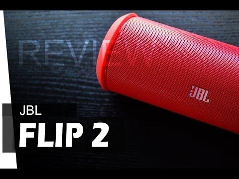 JBL Flip 2 - REVIEW