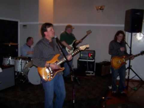 The Dave Marshall Band - Hoochie Coochie Man