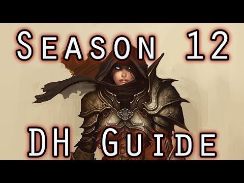 Season 12 DH Short-Form Guide / GR Tier List thumbnail