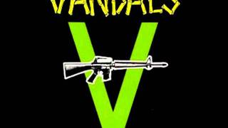 Watch Vandals Wanna Be Manor video