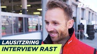 Rast nach Horror-Crash zurück an der Strecke! - DTM Lausitzring 2018