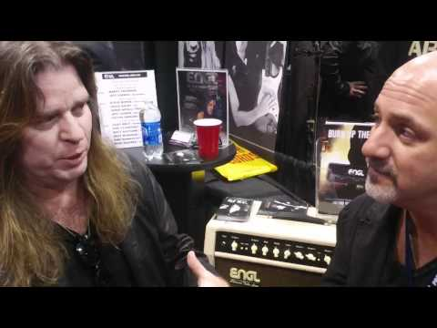 NAMM 2011: Craig Goldy Interview