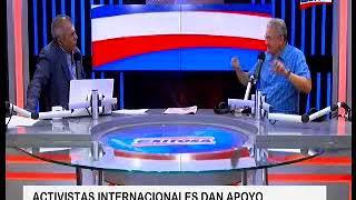 Entrevista a Mathias Katsch - Exitosa Tv - 18-01-18