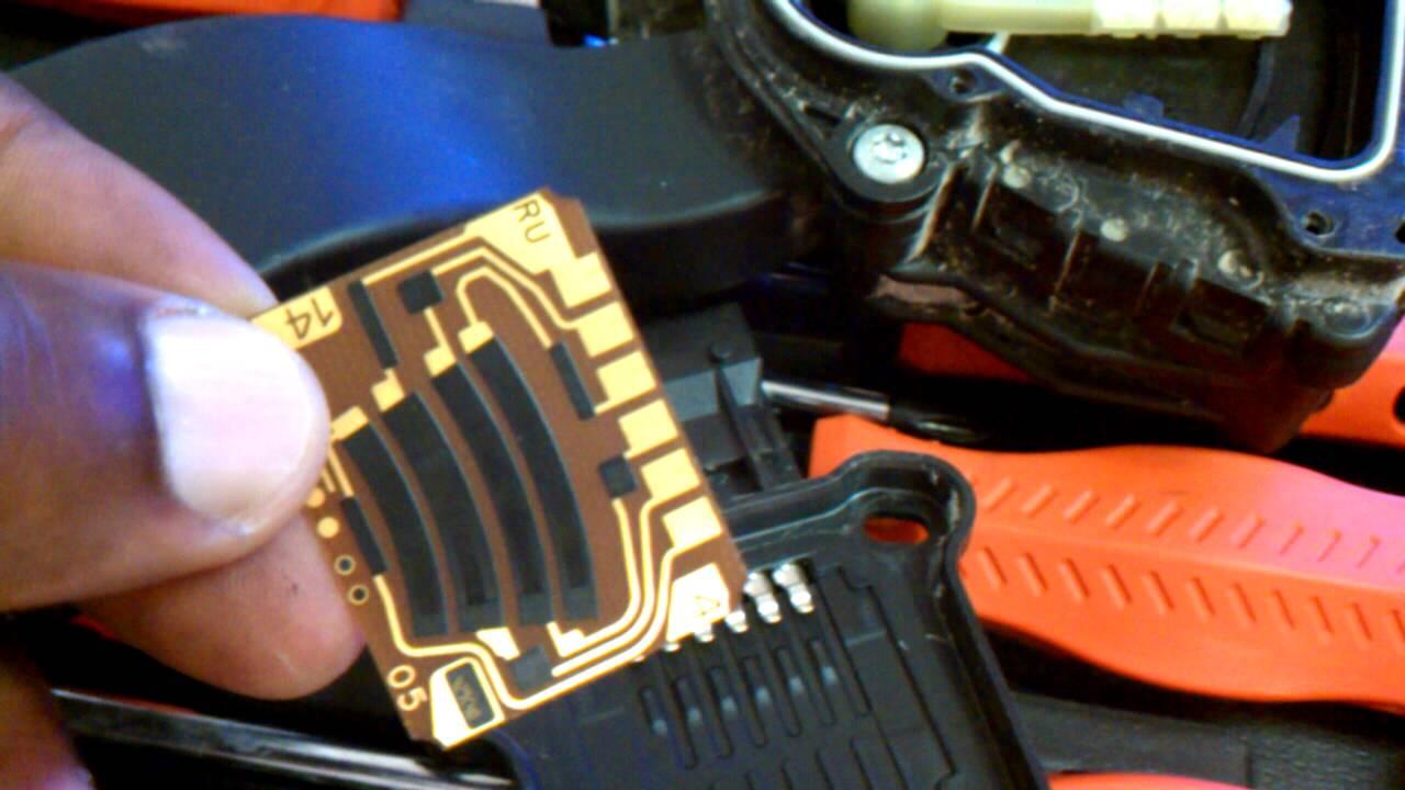 Nissan Accelerator Problem P1128 P0507 P0420 Youtube
