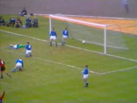 Highlights of the 1969 FA Cup Final between Manchester City and Leicester City at Wembley Stadium, April 26th 1969.