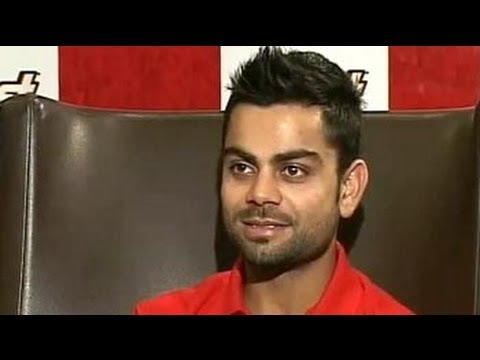 Feel honoured to be compared to Tiger Pataudi: Virat Kohli