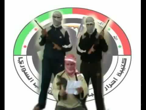 Iraq Mahdi Way to Syria to Join Assad   November 2011