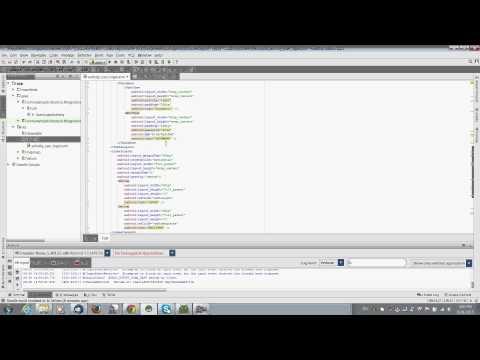 AndroidSoapBox by ThiagoLeoncio - Layouts