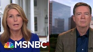 'If This Were A Case Other Than The President, They'd Already Have Been Indicted' | Deadline | MSNBC