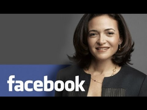 Sheryl Sandberg s Brilliant Career
