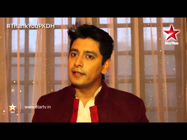 Pyar Ka Dard Hai - Rubel's message for his fans