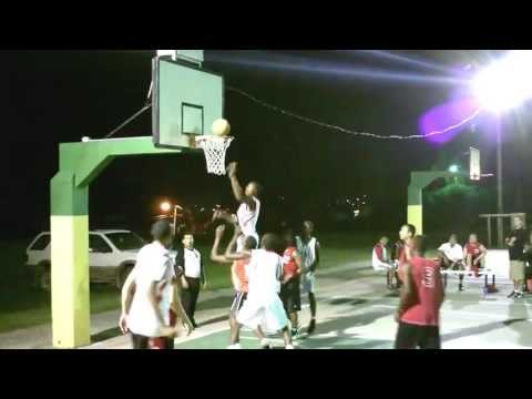 Team Belize - King James Classic - Practice Match in the West and Southern Belize